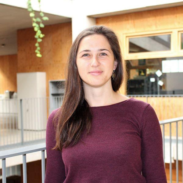 Ashley Nicole Braunthal