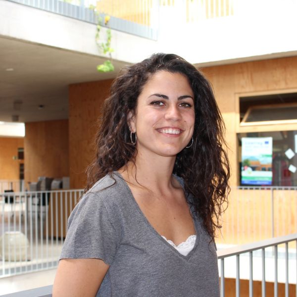 Clara Laguna