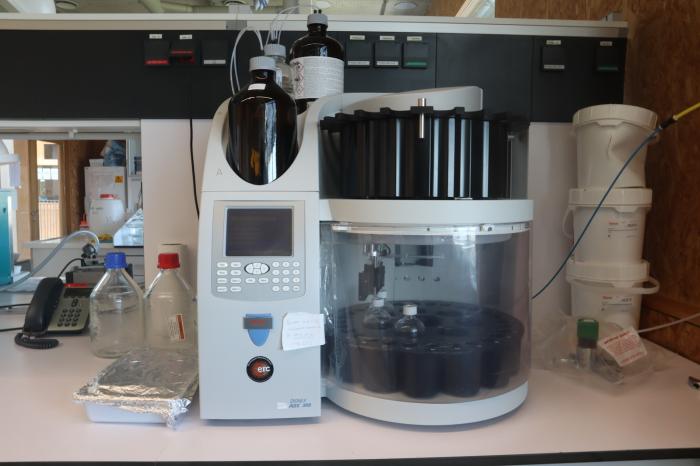 Thermo Scientific Dionex™ASE™ 350